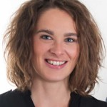 Portrait Melanie Gaßner