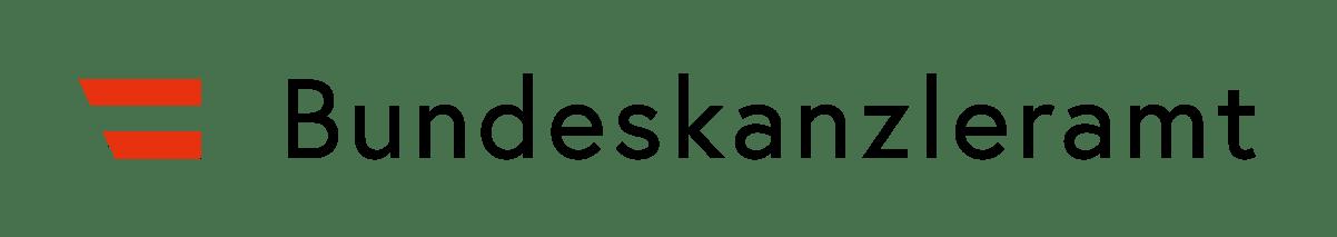 Logo Bundeskanzleramt
